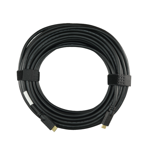 Comprar  - Cabo HDMI A/M-A/M Comprimento 25,0 m Alta velocidade Amplificador inco