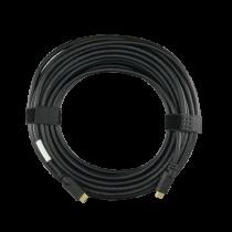 Comprar Cabos - Cabo HDMI A/M-A/M Comprimento 25,0 m Alta velocidade Amplificador inco