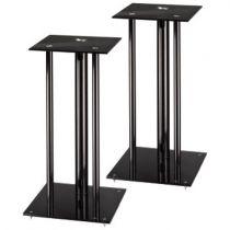 Comprar Acessórios Audio - Suporte Hama Coluna Stands, Preto 2 pieces
