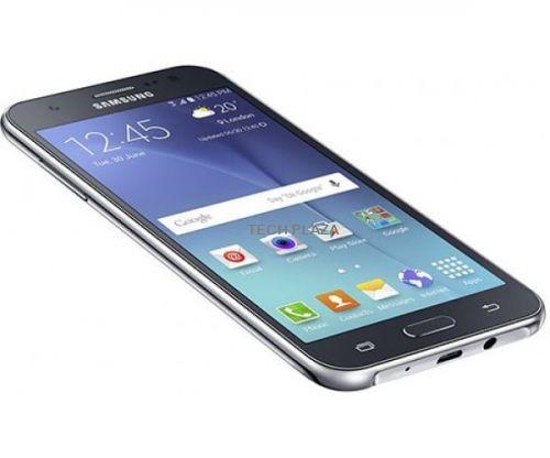 SAMSUNG Galaxy J2 Dual Sim 8GB Preto J200H