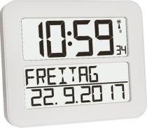 Revenda Relógios Parede - Despertador TFA 60.4512.02