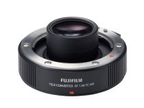 Convertitori - Fujifilm XF1.4x TC WR
