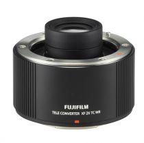 Convertitori - Fujifilm XF2.0x TC WR