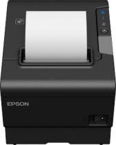 Stampanti etichetta - Epson TM-T88VI (111) - Stampante de recibos, USB, Ethernet,