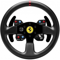 Volani & Joysticks - ThustMaster FERRARI GTE WHEEL ADD-ON - PS3 / PC