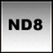 Filtro Cokin - Filtro Cokin Filter A121F Gradual grey 2 ND 8