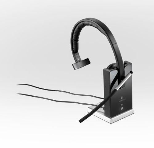 Auscultadores Logitech H820E Wireless Auscultadores Mono