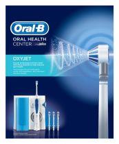 Braun Oral-B OxyJet Oral Irrigator