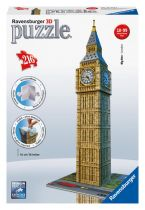 Giocattoli Outdoor - Ravensburger Big Ben 3D Puzzle