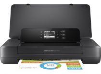 Stampanti Inkjet - HP OFFICEJET 200 MOBILE PRINTER