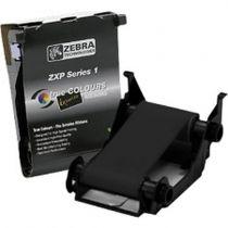 Consumabili POS - ZEBRA CASSETE FITA Nera  ZXP1 (1000 imagens)