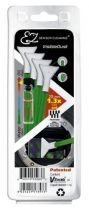 Pulizia Foto & Computer - Visible Dust EZ Kit Sensor Clean 1.3 verde