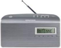 Comprar Rádios / Recetores Mundiais - Radio Grundig Music 7000 DAB+ Grey/Silver