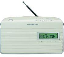 Comprar Rádios / Recetores Mundiais - Radio Grundig Music 7000 DAB+ Branco/Silver