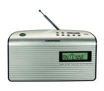 Comprar Rádios / Recetores Mundiais - Radio Grundig Music 7000 DAB+ Black/Pearl