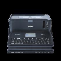 Stampanti a trasferimento termico - Brother PT-D800W - Rotuladora eletrónica professionale con l