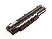 Batterie per Fujitsu - Batteria FUJITSU FMV-BIBLO MG/G70, FMV-BIBLO MG/G75, FMV-BIB
