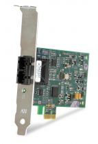Scheda rete - ALLIED TELESIS AT-2711FX/SC-001 FAST ETHERNET