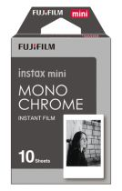 Pellicole istantanee - Fujifilm Instax Film mini Monochrome