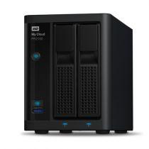 Western Digital My Cloud PR2100 12TB EMEA
