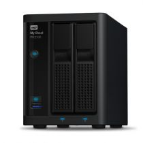 Western Digital My Cloud PR2100 16TB EMEA