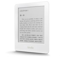 eBook Reader - eBook Kindle Paperwhite 2015 WiFi Bianco