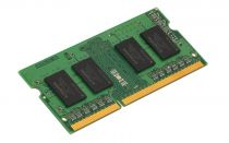 Memorie portatili - Kingston 4GB 1600MHz Low Voltage SODIMM