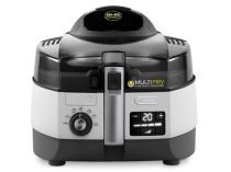 Friggitrici - Friggitrice DeLonghi FH1394/1 Multifry Extra Chef