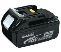 Batterie per strumenti - Makita BL1850 Batteria 18V / 5,0Ah Li-Ion