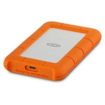 Hard disk esterni LaCie Rugged USB-C           2TB Mobile