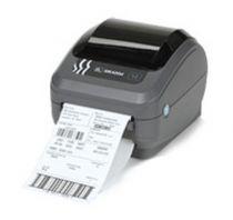 Stampanti etichetta - ZEBRA Stampante TERMICA GK420D USB/REDE