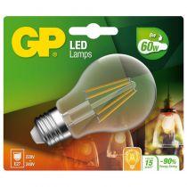 Lampade LED - GP Lighting Filament Classic E27 6W (60W) 806 lm