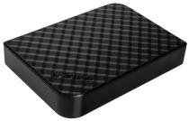 Hard disk esterni - Hard disk esterni Verbatim Store n Save 3,5    4TB USB 3.