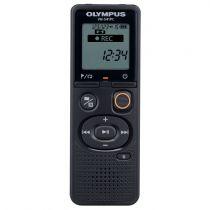 Comprar Gravadores Voz Dictafones - Dictafone Olympus VN-541PC 4GB black