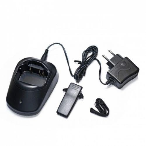 Rádio portátil UHF profissional ALINCO DJ-A41E (400-470MHz)