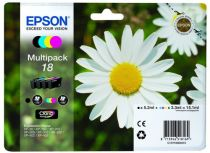 Cartucce stampanti Epson - EPSON Cartucce MULTIPACK XP102/XP205/XP305/XP