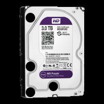 Comprar Acessórios CCTV - Western Digital Disco duro 3 TB Intérfase SATA 6 GB/s Modelo WD30PURX