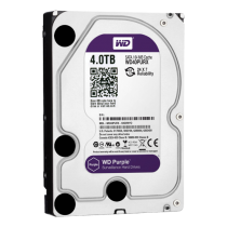 Accessori CCTV - Western Digital Hard disk duro 4 TB Intérfase SATA 6 GB/s Mo
