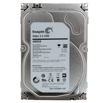 Accessori CCTV - Seagate Hard disk interni 4 TB especial per videovigilância