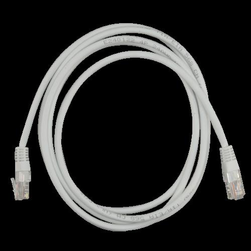 Comprar  - Cabo UTP Ethernet Conector RJ45 Categoria 5E 2 m