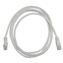 Cavi - Cabo UTP Ethernet Connettore RJ45 Categoria 5E 2 m