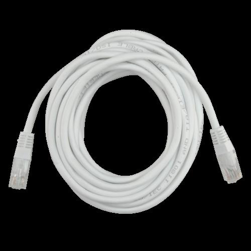 Comprar  - Cabo UTP Ethernet Conector RJ45 Categoria 5E 5 m
