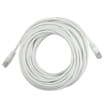Cavi - Cabo UTP Ethernet Connettore RJ45 Categoria 5E 10 m