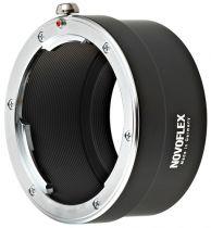 Adattatori per obiettivi - Novoflex Adattatori Leica R Lens an Leica T Kamera