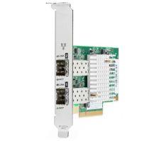 Revenda Acessórios Servidores HP - HP HPE Ethernet 10Gb 2-port 562SFP+ Adptr - válido p/ unid facturadas