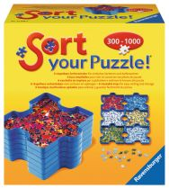 Giocattoli Outdoor - Ravensburger Sort Your Puzzle!