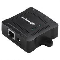 Scheda rete - Edimax IEEE 802.3at Gigabit PoE+ Splitter with Adjustable 5V