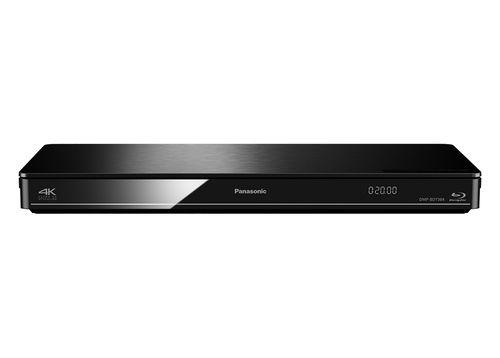 Comprar  - Leitor Blu-ray Panasonic DMP-BDT384EG black