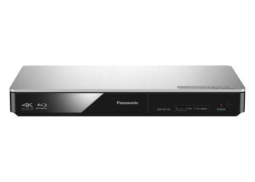 Comprar  - Leitor Blu-ray Panasonic DMP-BDT185EG silver