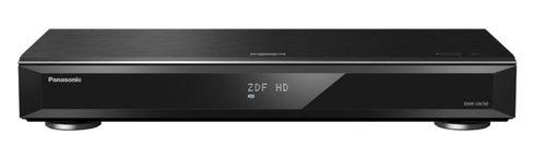 Comprar  - Leitor Blu-ray Panasonic DMR-UBC90EGK black